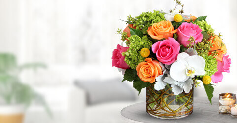 Send Flowers To Indonesia